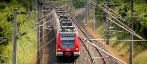 Sciopero dei treni a marzo 2016