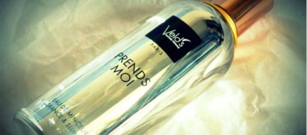 "Fragrância foi criada pela marca francesa ""Veld's"""