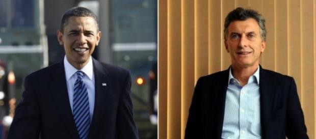 Obama visita Argentina por primera vez