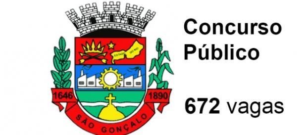 Prefeitura oferece 672 novas vagas