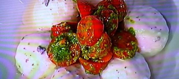 Ricetta canederli di ricotta con gorgonzola