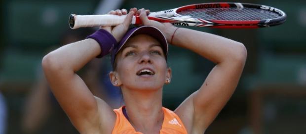 Simona Halep ocupă locul patru în clasamentul WTA