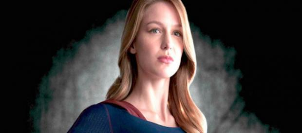 Supergirl's crossover (Photo from Flickr)
