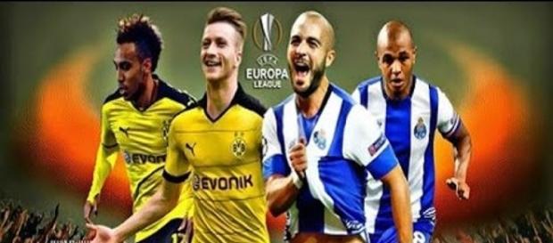 UEFA Europa League 2016 dieciseisavos