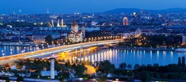 Viena, orașul cu cel mai bun nivel de trai