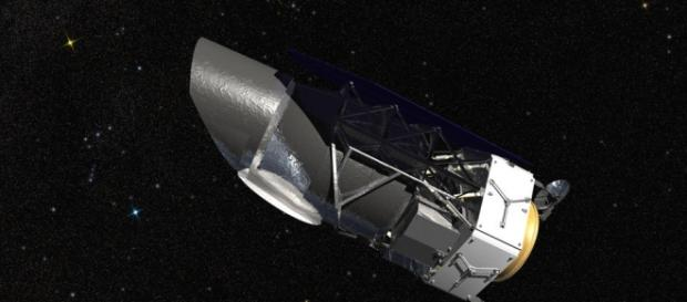 WFIRST Space Telescope (Credit NASA)