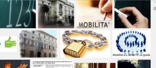 domanda di mobilità territoriale e professionale