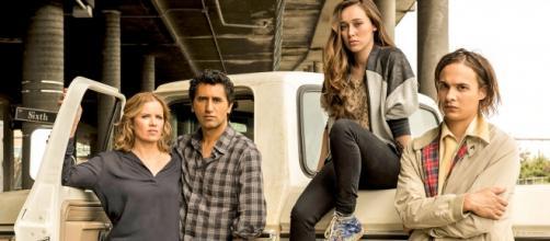 Fear the Walking Dead in chiaro dal 27 febbraio