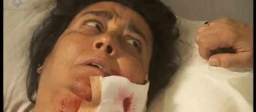 Il Segreto, la morte di Bernarda