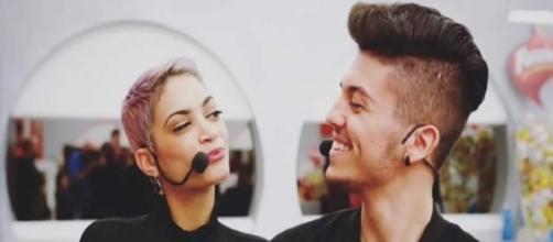 Lele Esposito e Elodie Di Patrizi stanno insieme?