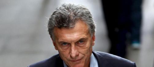 Macri sigue gobernado para Clarin y sus amigos