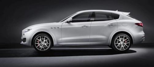 Maserati Levante e Fiat 124 Spider: le novità