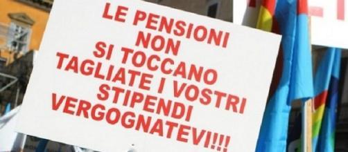 Riforma pensioni, novità oggi 24 febbraio
