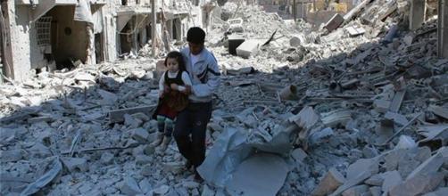 Siria, un claro ejemplo de violación de derechos