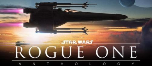 Star Wars Rogue One: Anthology