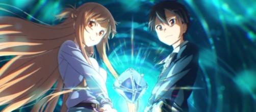 Sword Art Online ganhará vida em MMO virtual