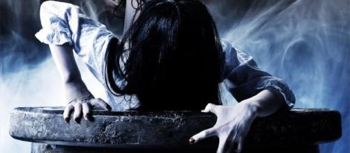 The Ring vs The Grudge, il film