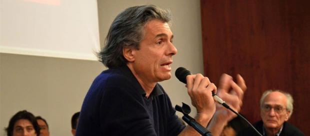 Alfio Marchini, candidato sindaco di Roma