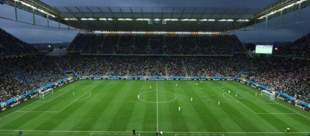 Arena Corinthians receberá 10 jogos das Olimpíadas