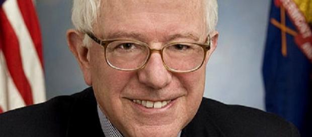 Bernie Sanders (Credit US Senate)