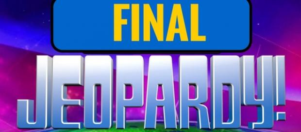 Is This Final Jeopardy! for Canada?