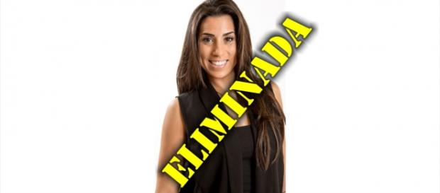 Juliana é eliminada no paredão do BBB16