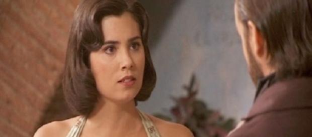 Maria furiosa con lo stilista Rigoberto