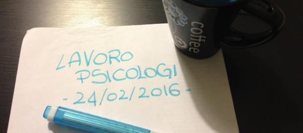 lavoro x psicologi