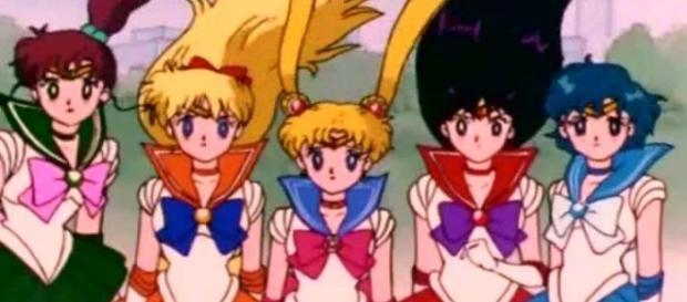 O anime é comparado a Illumination Theory?