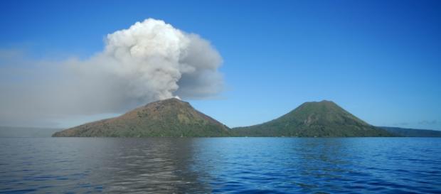 Papua-Nova Guiné descoberta em 1511 por Portugal.