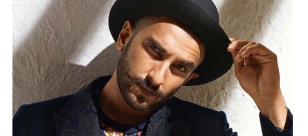 Ranveer Singh off to Paris for Befikre shoot