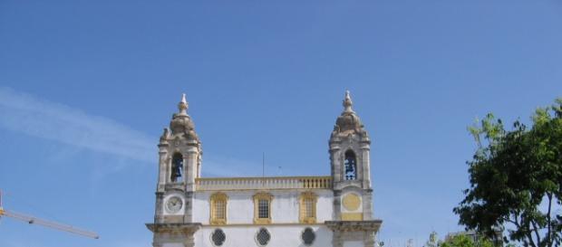 Faro, eastern Algarve, Portugal