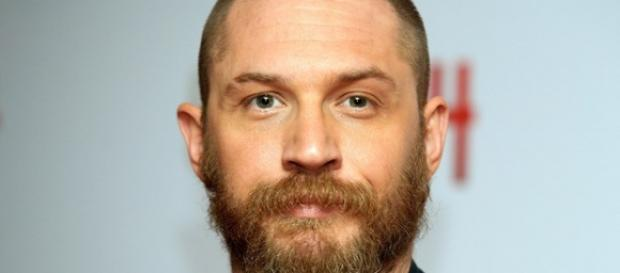 Tom Hardy, interpretó a John Fitgerald