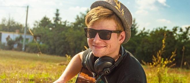 Patryk Ulaszewski: 'Koncerty, które byłyby totalnym widowiskiem audio-wizualnym' - wywiad