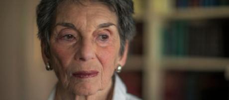 Renee Rabinowitz vittima di segregazione di genere