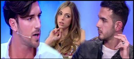 Uomini e Donne: Giulia riapre i giochi con Andrea