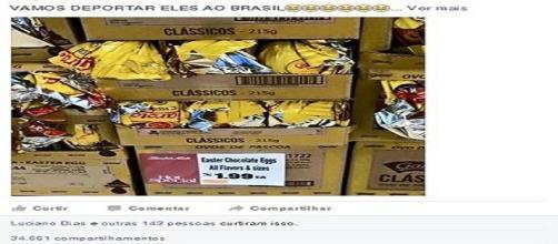 Brasileiros estão revoltados com as empresas