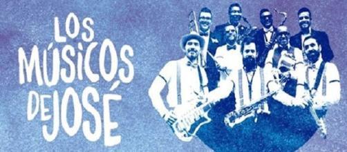 """Dilo!"" es un disco tributo a Pérez Prado"