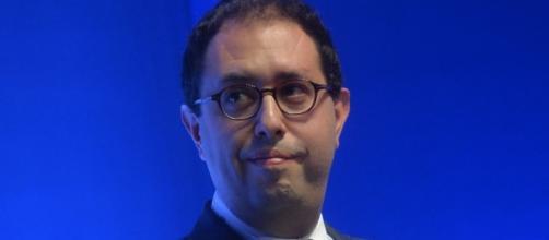 Il Sottosegretario Tommaso Nannicini