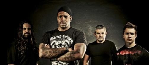 La banda Sepultura prepara nuevo disco