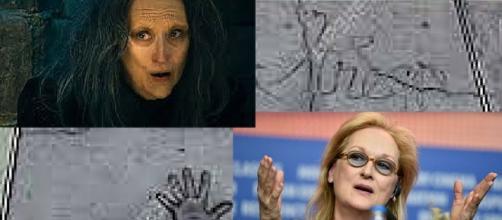 Meryl Streep Retirement Plan - Never Retire