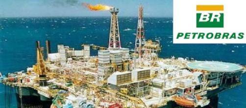 Petrobras perdeu participação na exploração
