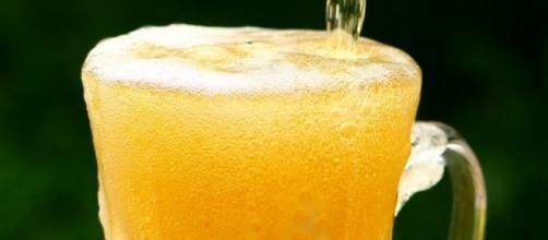 Tracce di diserbante nelle birre tedesche