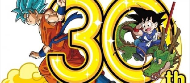 30avo aniversario de Dragon Ball Super