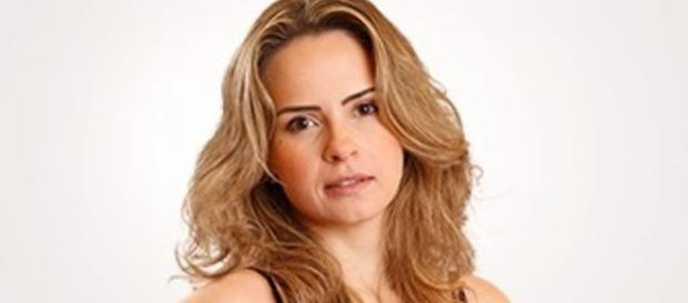 Ana Paula pode ganhar o Big Brother Brasil