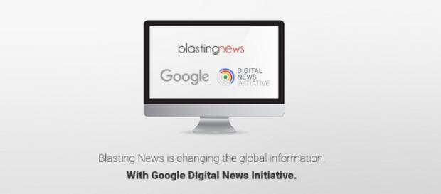 Blasting News wurde von Google´s CEO ausgezeichnet