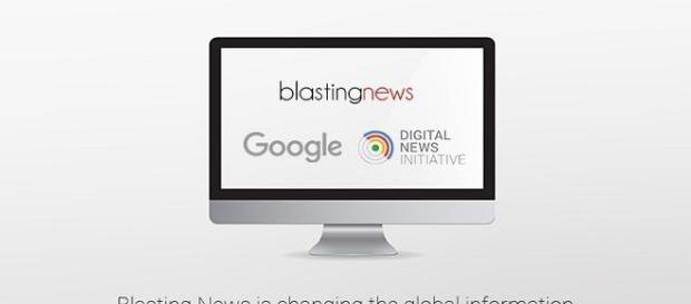 Blasting News y su acuerdo con Google