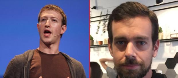 CEO de la Facebook şi Twitter ameninţaţi de ISIS