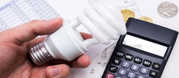Conta de luz fica mais barata a partir de abril