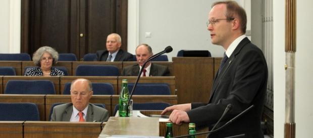 Czy szef IPN, Ł. Kamiński zostanie aresztowany?